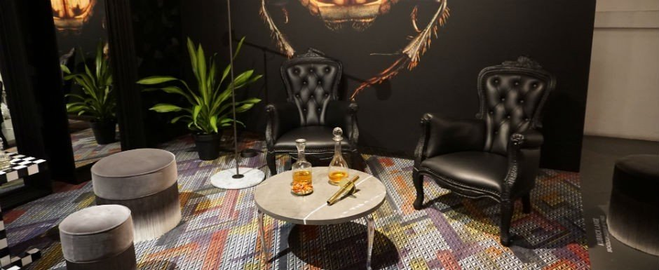 Moooi at Salone del Mobile 2017