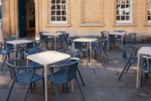 Society Cafe, Bath