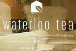 Waterloo Tea - Wyndham Arcade