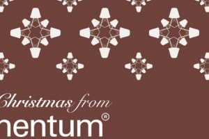 Merry Christmas from Momentum