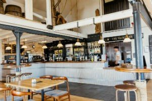 St Austell Brewery Visitor Centre & Walter Hicks Bar