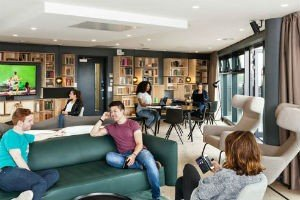Urbanest Student Accommodation - Hoxton, London