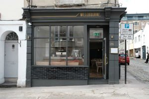 Wellbourne Restaurant, Clifton