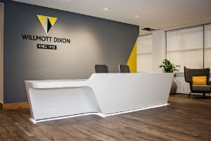 Willmott Dixon Cardiff Office