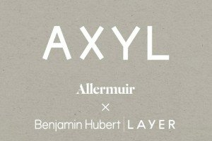 AXYL by Allermuir X Layer