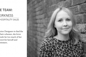Meet the Team - Gemma
