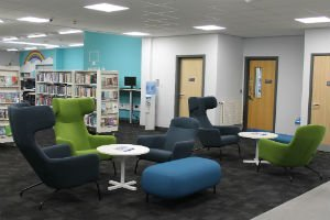 St. Mellons Hub - Cardiff