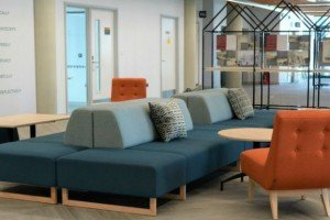 UWTSD Reading Lounge