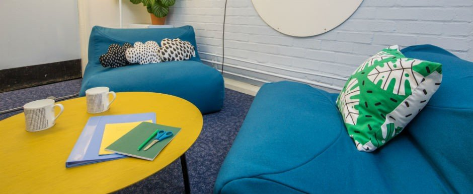 Learning Lounge