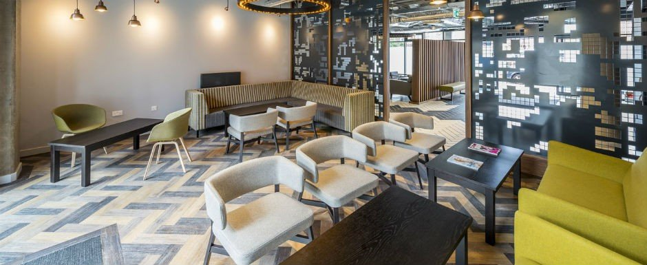 Windsor House. Bearing No Resemblance To The Usual U0027student Digsu0027 The Brief  Was To Deliver High Quality Pieces To Create A Luxurious Space For Students  To ...