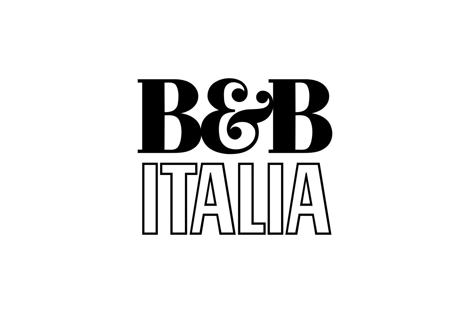 Our manufacturing brands for B and b italia